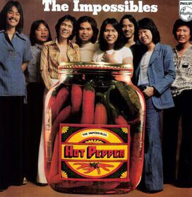 The Impossibles - Hot Pepper