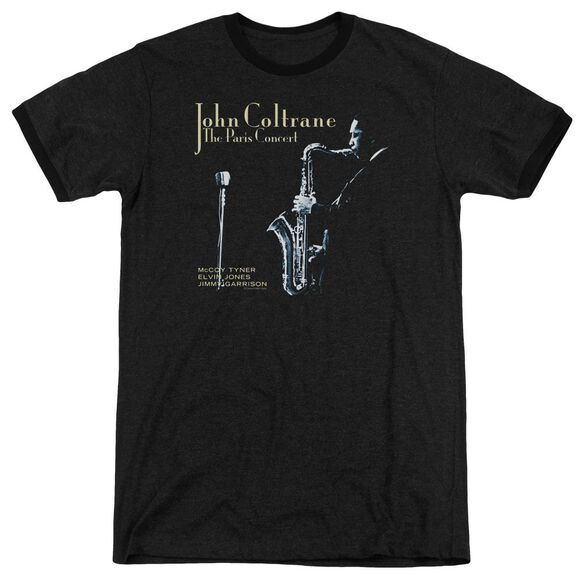 John Coltrane Paris Coltrane Adult Heather Ringer