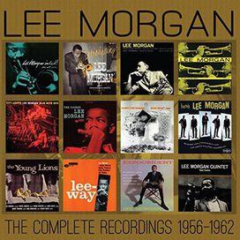 Lee Morgan - Complete Recordings: 1956-1962