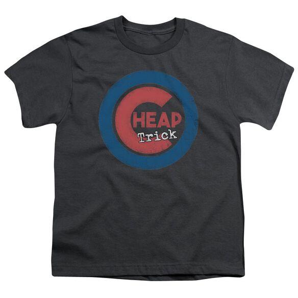 Cheap Trick Cheap Cub Short Sleeve Youth T-Shirt