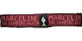 Adventure Time Marceline Seatbelt Mesh Belt