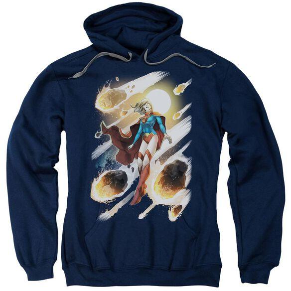 Jla Supergirl #1-adult