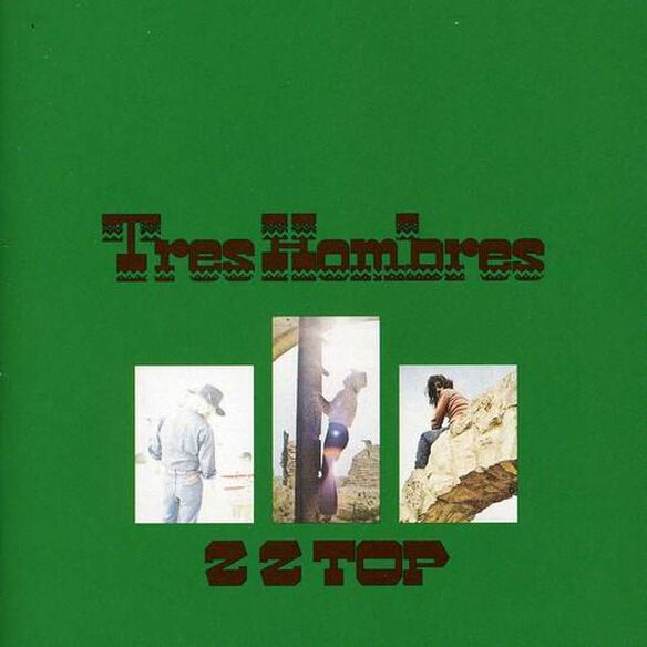 Tres Hombres (Bonus Tracks) (Rmst)