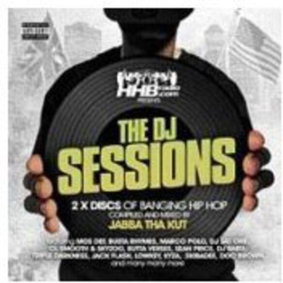Jabba Tha Kut - DJ Sessions