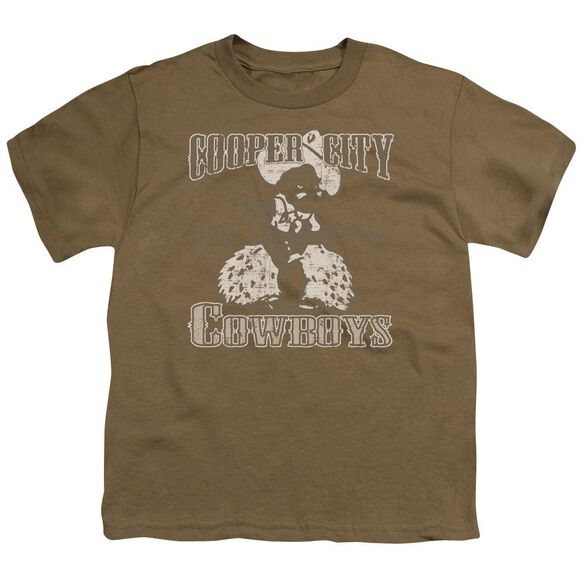 COOPER CITY COWBOYS- YOUTH T-Shirt
