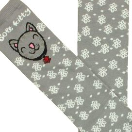 Big Bang Theory Soft Kitty Atom Socks