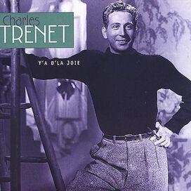 Charles Trénet Net - LL Y'a D'la Joie