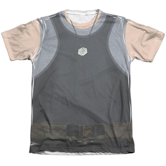 Bsg (New) Tank Top Adult Poly Cotton Short Sleeve Tee T-Shirt