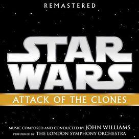 John - Star Wars: Attack Of The Clones (Original Soundtrack)