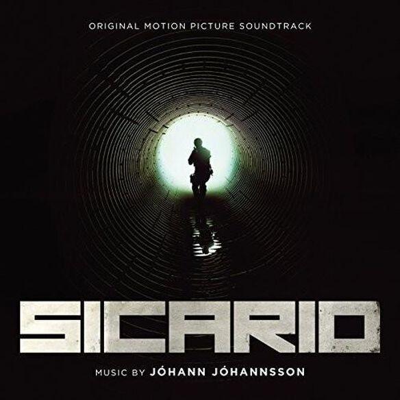 Sicario / O.S.T.
