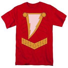 Shazam Uniform T-Shirt