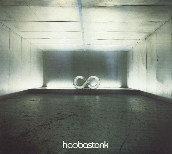 Hoobastank (Bonus Tracks) (Jpn)