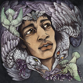Various Artists - Best of James Marshall Hendrix (Redux) / Various (Light Green Vinyl)