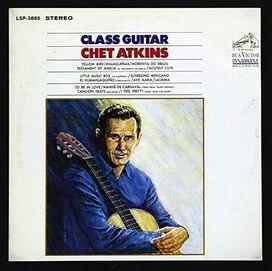 Chet Atkins - Class Guitar