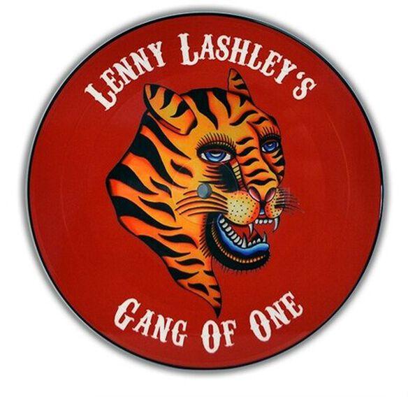 Lenny Lashley's Gang of One - Lenny Lashley's Gang Of One