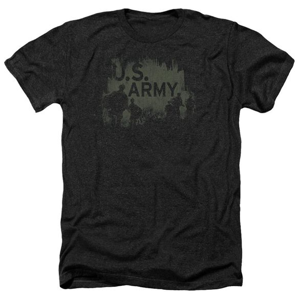 Army Soldiers Adult Heather