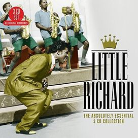 Little Richard - Absolutely Essential 3 CD Collection
