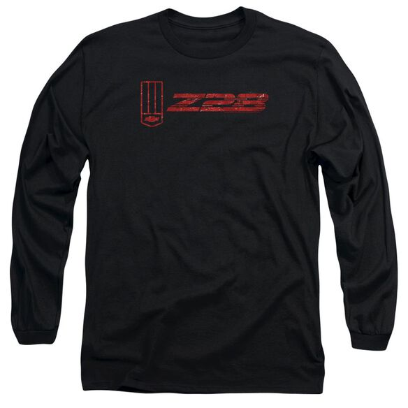 Chevrolet The Z28 Long Sleeve Adult T-Shirt