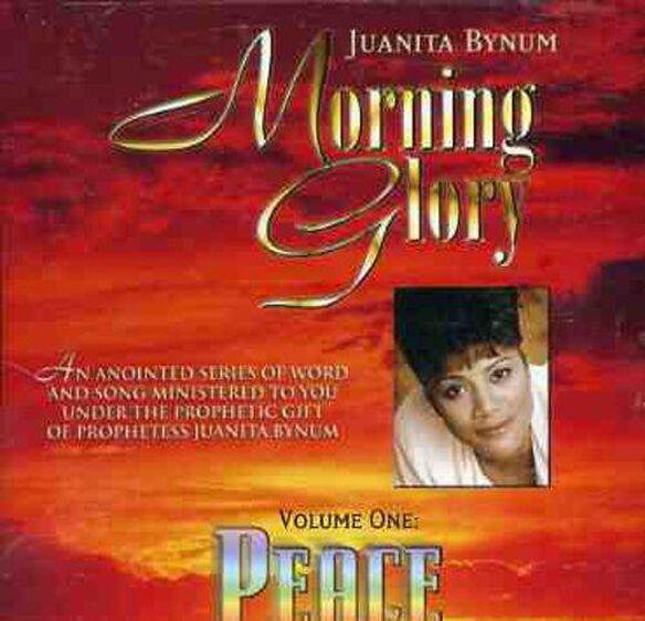 Morning Glory 1: Peace