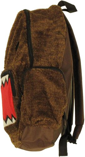 Domo Kun Face Backpack