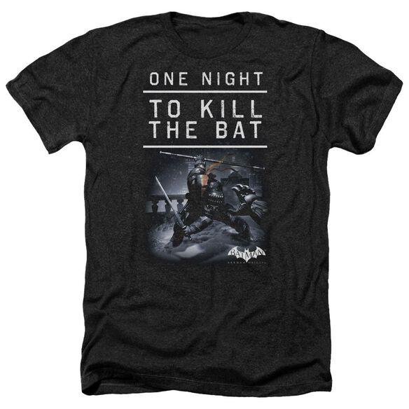 Batman Arkham Origins One Night Adult Heather
