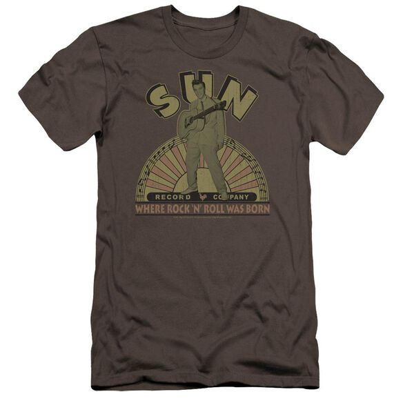 Sun Original Son Premuim Canvas Adult Slim Fit