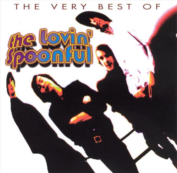 Very Best Of Lovin' Spoon