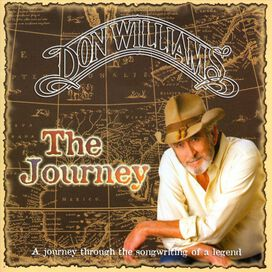 Don Williams - Journey