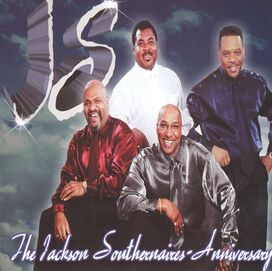 The Jackson Southernaires - Anniversary