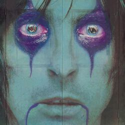 Image of Alice Cooper - From The Inside (rocktober 2018 Exclusive)