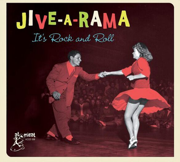 Various Artists - Jive-a-rama: It's Rock And Roll (Various Artists)
