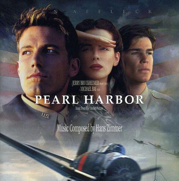 Pearl Harbor / O.S.T.