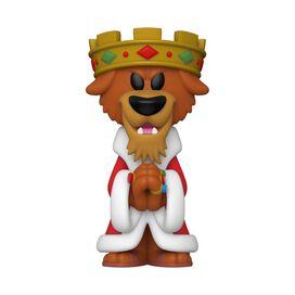 Funko Soda: Robin Hood Prince John (w/chase)