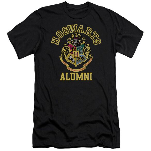 Harry Potter Hogwarts Alumni Hbo Short Sleeve Adult T-Shirt