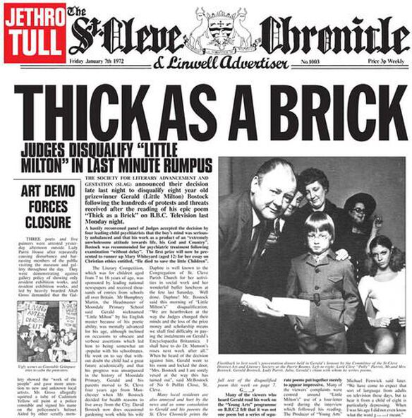 Thick As A Brick (Ogv)