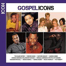Various Artists - Icon Gospel / Various