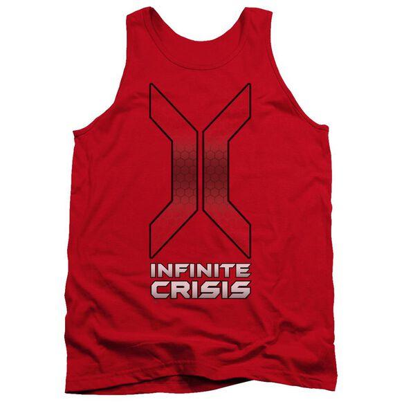 Infinite Crisis Title Adult Tank