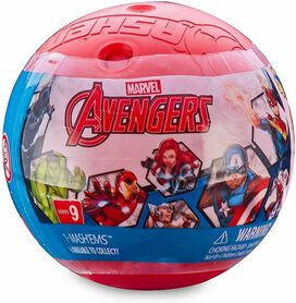 Marvel Avengers Mash'ems Season 8
