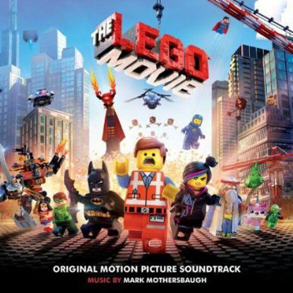 Lego Movie / O.S.T.