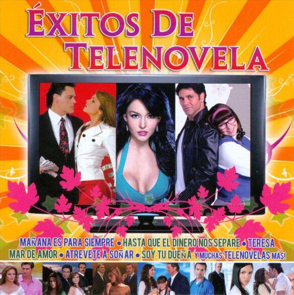 Exitos De Telenovela 212