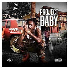 Kodak Black - Project Baby 2