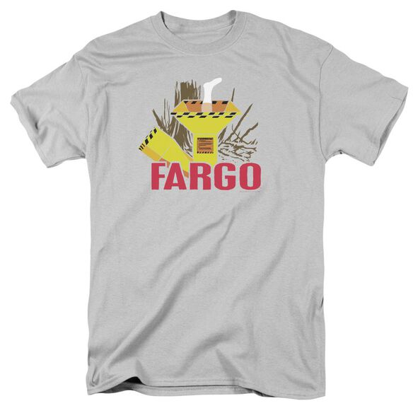 Fargo Woodchipper Short Sleeve Adult T-Shirt