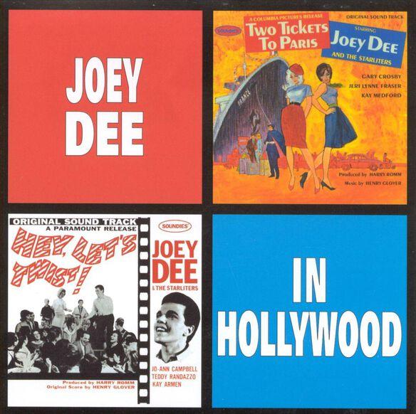Joey Dee In Holywood 1099