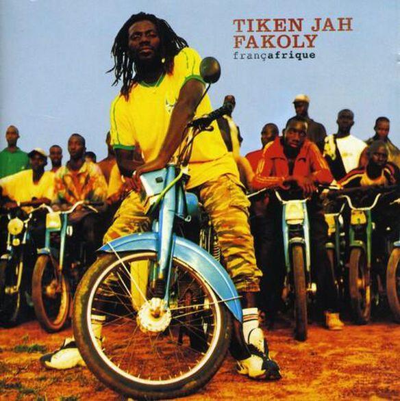 Francafrique (Bonus Track) (Jpn)