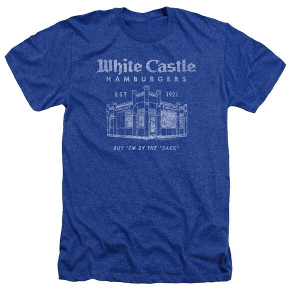 White Castle By
