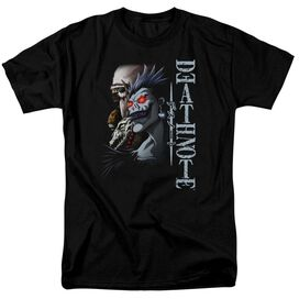 Death Note Shinigami Short Sleeve Adult T-Shirt