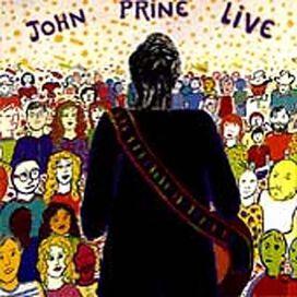 John Prine - Live