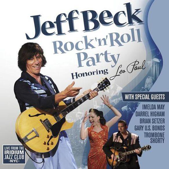 Rock N Roll Party (Jpn)