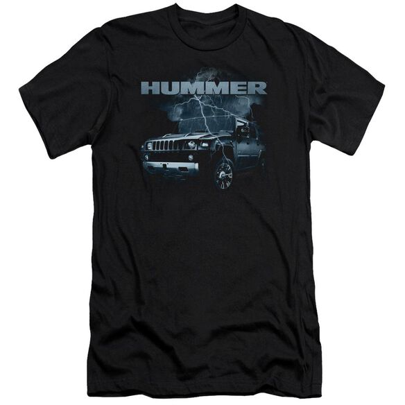 Hummer Stormy Ride Premuim Canvas Adult Slim Fit