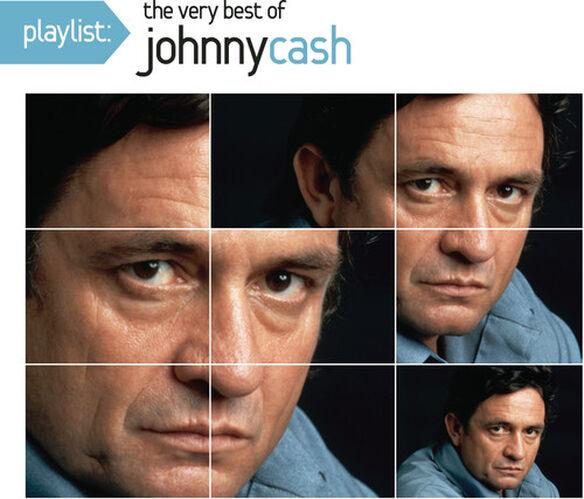 Johnny Cash - Playlist: Very Best of